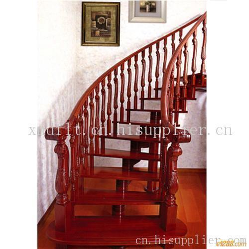 厦门实木楼梯扶手订做