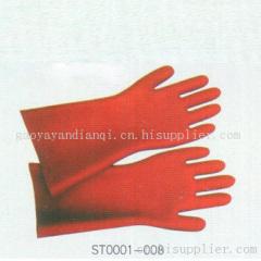 绝缘手套等辅助安全用具的使用及注意事项