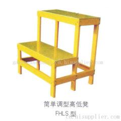 石家莊絕緣高低凳生產