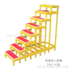 石家莊絕緣多層凳廠家 絕緣多層凳價格 絕緣多層凳批發