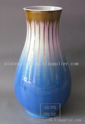 科学小制作自制花瓶