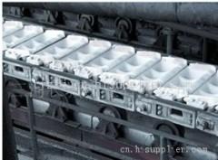 廊坊铸铁机链条生产厂家