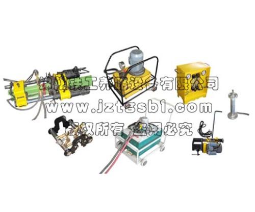 yh-6型气压焊轨机图片