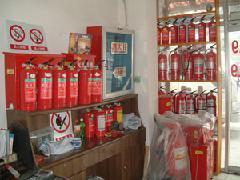消防器材供应