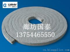 供應河北陶瓷纖維盤根 陶瓷纖維盤根價格 國泰專業生產