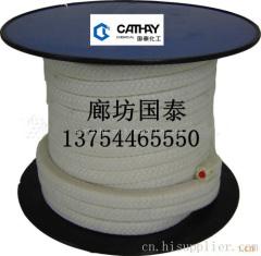 耐高溫陶瓷纖維盤根繩  河北耐高溫盤根 專業生產
