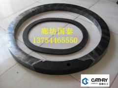 【首*】NBR、SBR、CR、EPDM 橡胶垫片耐油、耐酸碱、耐寒热