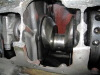 缸体、曲轴箱破裂修复