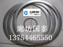 HGT 20609-2009 鋼制管法蘭用金屬包覆墊片 PN系列