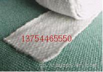 河北陶瓷纖維帶 耐高溫陶瓷帶廠家 隔熱陶瓷帶