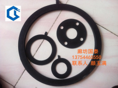 hg20606-2009氟橡膠墊圈廠家 專業生產氟橡膠墊圈