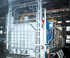厦门大型燃气炉