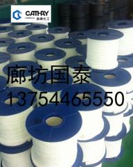 【精品】生產聚四氟乙烯盤根廠家 專業生產值得信賴