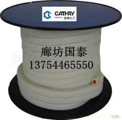 高質量陶瓷纖維盤根廠家 國泰生產值得信賴
