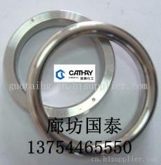 廊坊金属缠绕垫片厂家 国泰生产金属缠绕垫片值得信赖