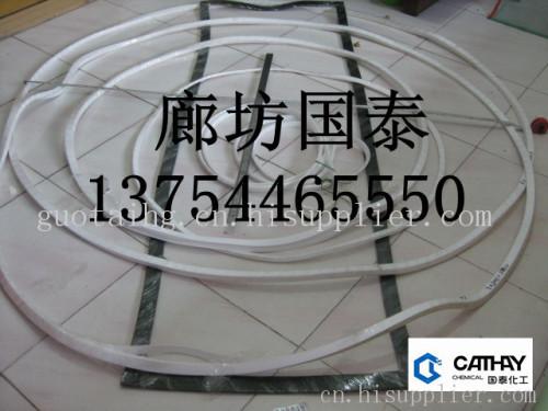 河北3米大型四氟垫片 耐高温耐酸碱四氟垫片