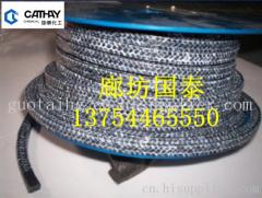 碳化纖維盤根直銷 國泰碳化纖維盤根
