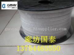 規格碳化纖維盤根 河北碳化纖維盤根