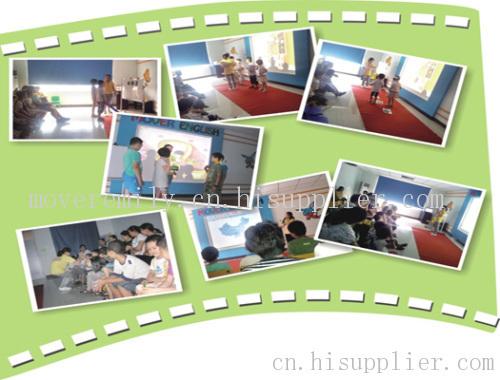 少儿英语教育-海商网,教育和培训产品库