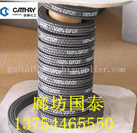 廊泰有机交联聚合纤维盘根 有机交联聚合纤维盘根价格