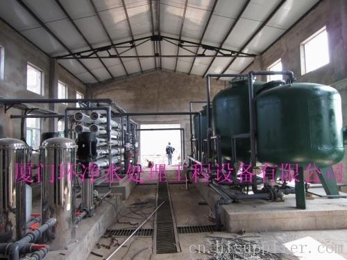 福建反渗透纯净水设备