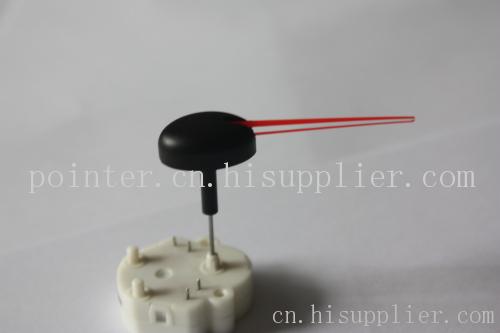 专业步进电机仪表导光指针