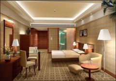 豪华酒店家具