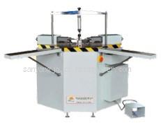铝合金设备-铝门窗液压多位组角机图片