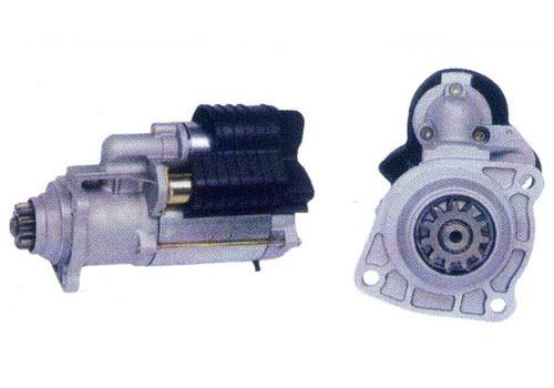 首页 汽摩及配件 汽车零件 发动机及部件 卡车起动机