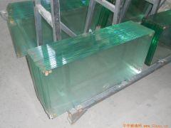 潍坊钢化玻璃