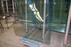 濰坊鋼化玻璃