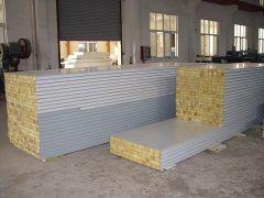 泉州岩棉复合板供应