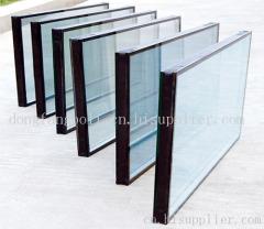 潍坊中空玻璃生厂商