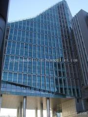 潍坊幕墙玻璃厂家