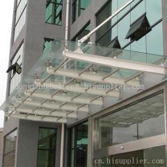 夹胶玻璃生产商