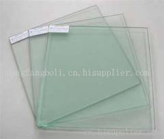 潍坊玻璃生产商