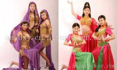 燕郊最有实力印度舞培训学校