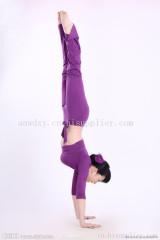 燕郊瑜伽教练培训