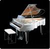 廊坊透明钢琴