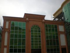 厦门GRC装饰构件