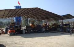 西安兴冶环保工程有限公司