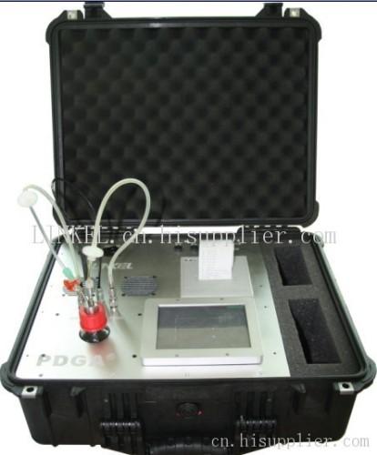 变压器油测试仪器 光声光谱测试仪 油中气体微水仪