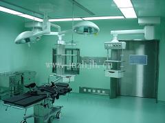恒温恒湿实验室、医院层流病房、电子无尘净化车间