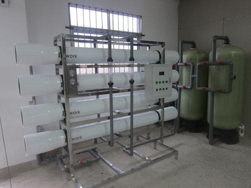 福建纯净水设备,福建水处理设备