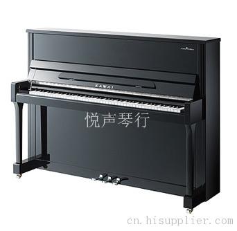 KAWAI 立式钢琴 KU系列