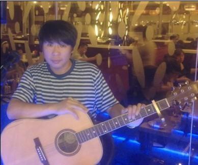 吉他培訓-閆寶龍