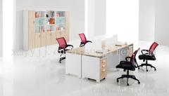 板式组合办公家具