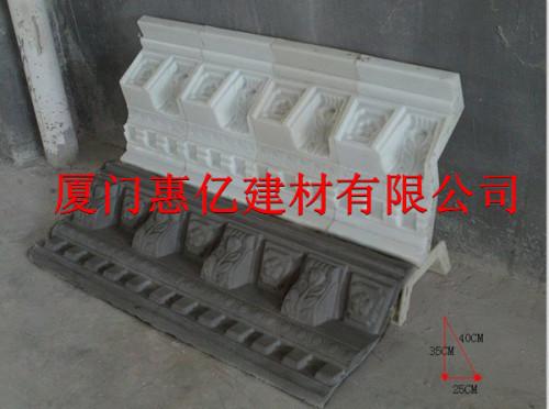 窗套模具,艺术围栏模具,檐线钢模,罗马柱钢模,欧式构件模具,线条模具图片