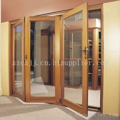 苏州园林门窗家具