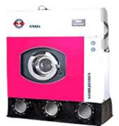 电加热开启式干洗机